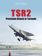 TSR2 Precision Attack to Tornado