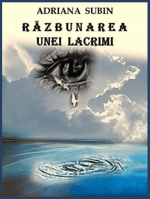 Răzbunarea unei Lacrimi
