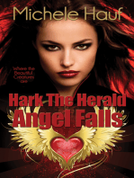 Hark The Herald Angel Falls