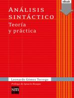 Análisis sintáctico Teoría y práctica (eBook-Fixed)