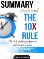 Grant Cardone's The 10X Rule