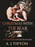 Christmas with the Bear
