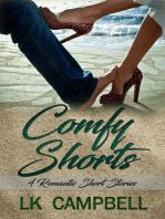 Comfy Shorts