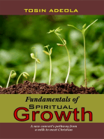 Fundamentals of Spiritual Growth