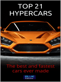 Top 21 Hypercars: The Best and Fastest Car Ever Made
