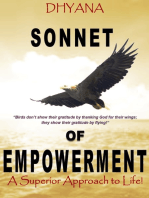 Sonnet of Empowerment
