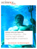 Mythos Atlantis