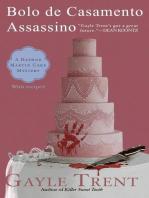 Bolo de Casamento Assassino