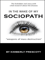 In the Wake of My Sociopath