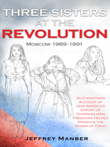 Three Sisters at the Revolution