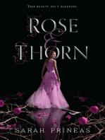 Rose & Thorn