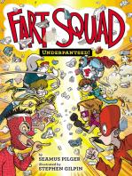 Fart Squad #5