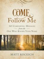 Come, Follow Me