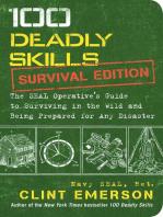 100 Deadly Skills