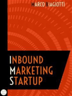 Inbound Marketing Startup