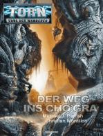 Torn 44 - Der Weg ins Cho'gra