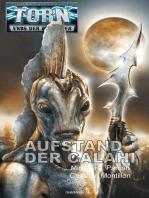 Torn 54 - Aufstand der Calahi