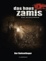 Das Haus Zamis 2 - Der Rattenfänger