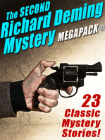 The Second Richard Deming Mystery MEGAPACK®