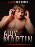 Alby Martin