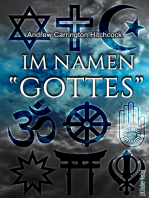 IM NAMEN GOTTES