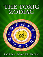 The Toxic Zodiac