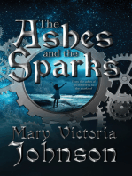 The Ashes and the Sparks