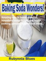 Baking Soda Wonders!