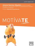 Motívate