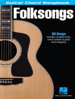 Folksongs