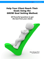 Help Your Client Reach Their Goals Using The GROW Goal Setting Method