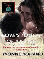 Love's Touch of Justice