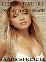 Fond Memory in Indian Rocks Beach