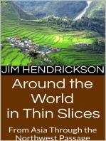 Around the World in Thin Slices