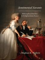 Sentimental Savants