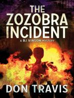 The Zozobra Incident