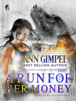 A Run For Her Money