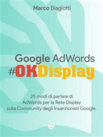 Google AdWords #OKDisplay