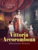 Vittoria Accorombona (Historischer Roman)