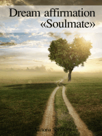Dream affirmation «Soulmate»
