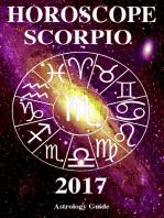 Horoscope 2017 - Scorpio