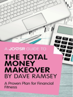 A Joosr Guide to... The Total Money Makeover by Dave Ramsey