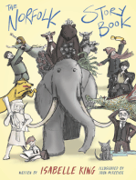 Norfolk Story Book