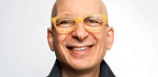 Marketing Wizard Seth Godin on Success and Inspiration