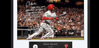 Web Startup Puts a Digital Spin on Collecting Autographs