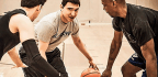 A Startup Brings High-Tech Sports Analytics to School Teams