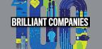 Entrepreneur's 100 Brilliant Companies