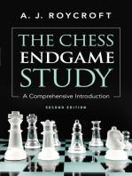 The Chess Endgame Study