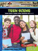 Teen Scene