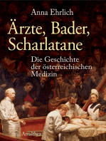 Ärzte, Bader, Scharlatane